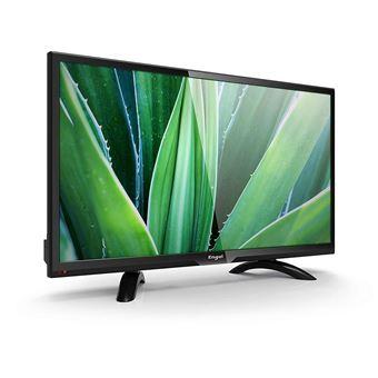 """Televisor Engel Ever-LED LE2050 20"""" HD negro"""