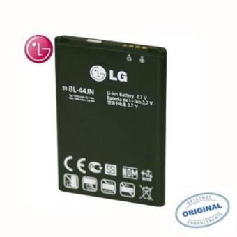 Bateria Original LG P970 Optimus Black, P690, C660, E400, E510, E730 ( BL-44JN )