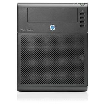 Servidor HP ProLiant MicroServer G7