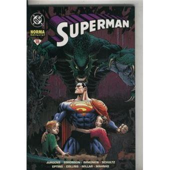 Superman 18 Norma