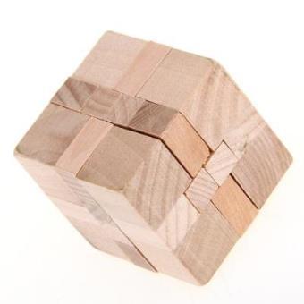 Rompecabezas Chino 3d Puzzles Juguete Educativo Juegos De Mesa Para