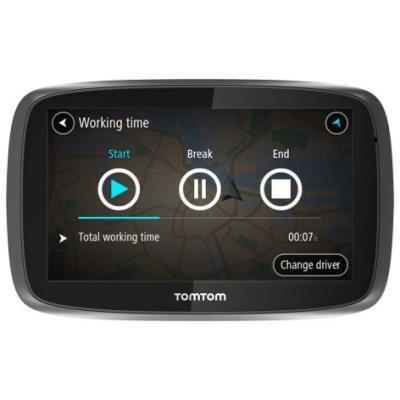 Navegador GPS TomTom PRO 5250