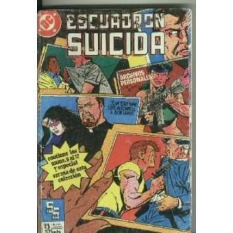 Escuadrón Suicida Retapado 3