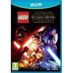 Lego Star Wars: the Force Awakens (nintendo wii u) [importación Inglesa]