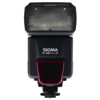 Flash Sigma EF 530 DG ST Sony