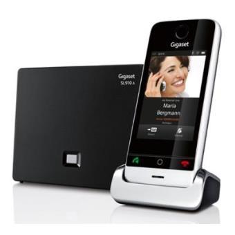 Teléfono Gigaset SL910A