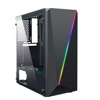 Ordenador gaming Joybe Joybe Ryzen 5 3400G 3,70 GHz X4 Ssd 1 TB 8Gb Ddr4 Grafica Radeon RX Vega 11 Windows 10 Pro Ordenador de Sobremesa Gaming