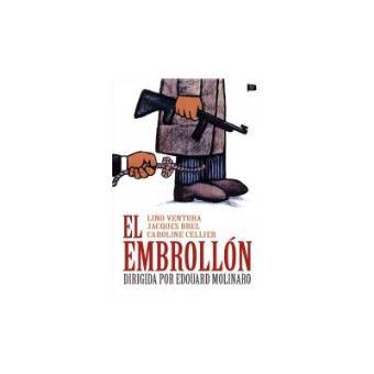 El Embrollon