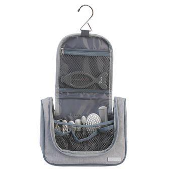 B-Luxury Set de aseo para bebés Bo Jungle, Gris B400500