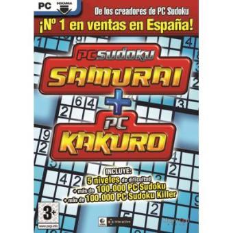 Sudoku Samurai + Kakuro - PC