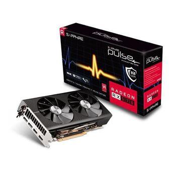 Tarjeta gráfica SAPPHIRE Pulse Radeon RX 570 - 8GB (11266-66-20G)