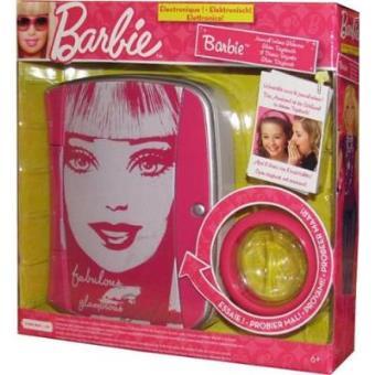 Barbie Diario T6901