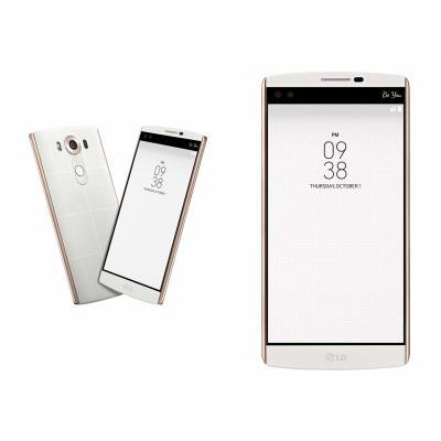 LG v10 32gb Blanco