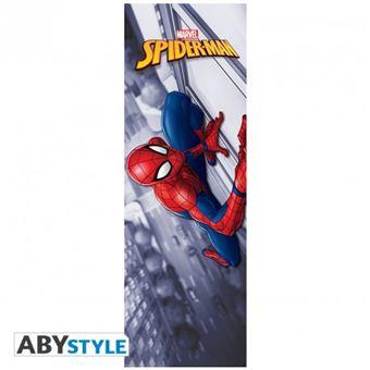 Poster Marvel spider-man (53x158)