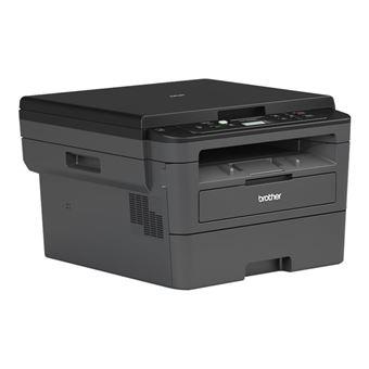 Impresora multifunción láser Brother DCP-L2530DW wifi monocromo