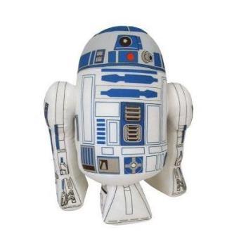 Peluche Star Wars R2-D2 22cm