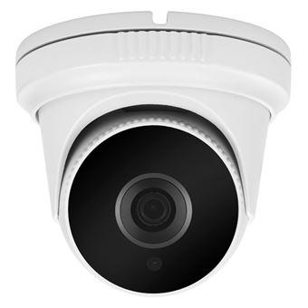 Cámara Turret IP 2 Megapixel  XSC-IPD944H-2