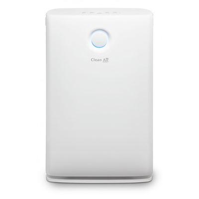 Purificador de aire inteligente con ionizador y HEPA Clean Air Optima CA-509