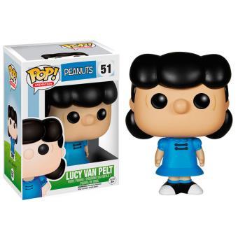 Funko POP! Lucy van Pelt Snoopy