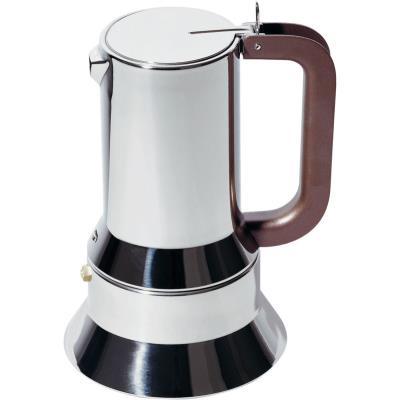 Cafetera eléctrica Alessi 9090/M