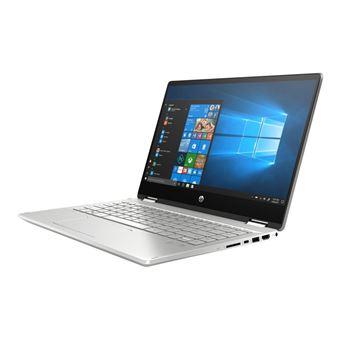 Portatil Convertible HP X360 14-Dh1017Ns I5-10210U/8G/512Ssd/14T/W1
