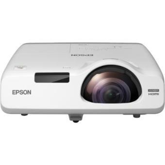 Videoproyector Epson EB-535W