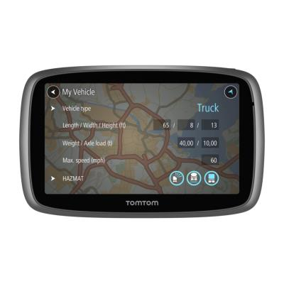Navegador GPS TomTom TRUCKER 5000