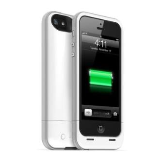 9304746355a Funda con bateria Bateria Carcasa para Iphone 5 / 5S Capacidad 2100mAh  color blanco - Fundas y carcasas para teléfono móvil - Los mejores precios    Fnac