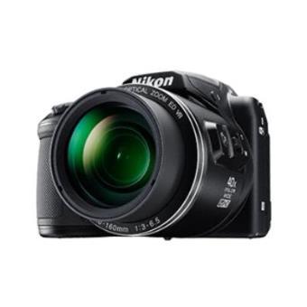 "Cámara de fotos digital Nikon COOLPIX B500 16MP 1/2.3"""" CMOS 4608 x 3456Pixeles"