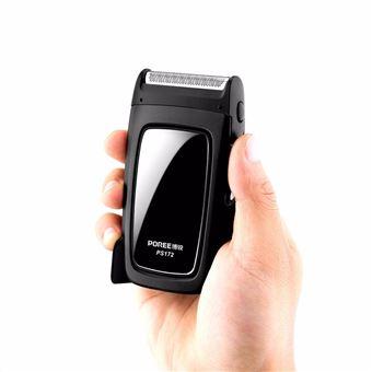 Maquinilla de afeitar portátil VPro PS172 Negro
