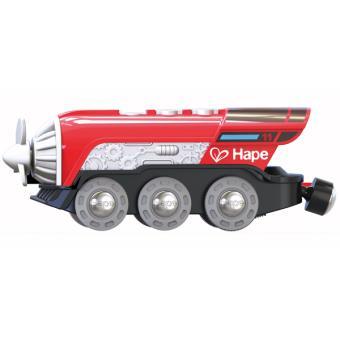 Locomotora propulsor a batería E3750 Hape