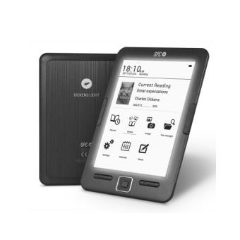 Libro electrónico eBook SPC Dickens Light 5609N