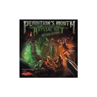 Juego de Mesa Perditions Mouth:  Abyssal Rift - Edicion Revisada (castellano)