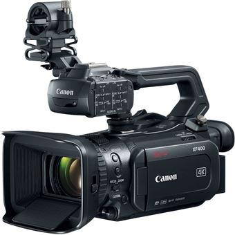 Canon XF400 Videocámara