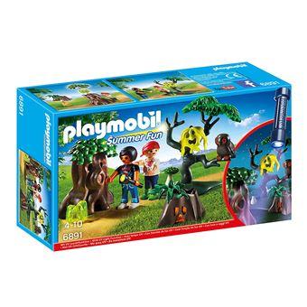 PLAYMOBIL 6891 Summer Fun - Caminata nocturna