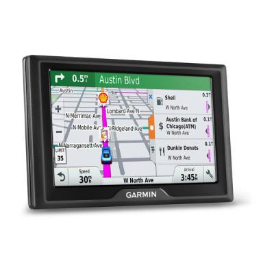 Navegador GPS Garmin Drive 50LMT