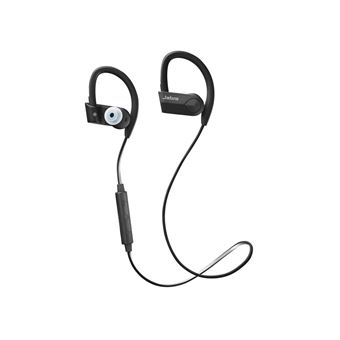 Auriculares Jabra estéreo Bluetooth Sport Pace Negro