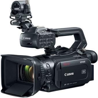 Canon XF405 Videocámara