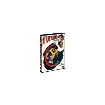 Atrapados (DVD)