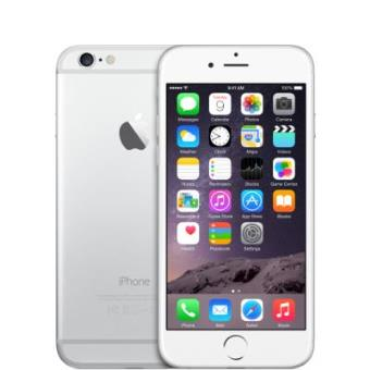 5ff22ab9e66d1 Teléfono móvil Apple iPhone 6 64GB 4G Plata - Teléfono móvil libre - Los mejores  precios