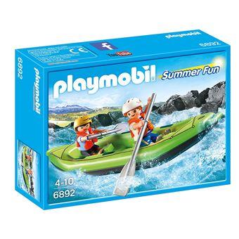 PLAYMOBIL 6892 Summer Fun - Rafting