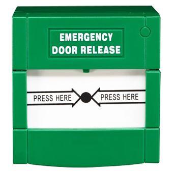 Botón de liberación de puerta  CPK-861A-PLUS