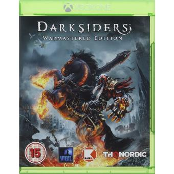 Darksiders: Warmastered Edition (xbox One) [xbox One] [importación Inglesa]