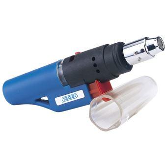 Soplete sin llama Draper Tools, Azul 78775