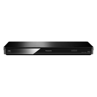 Panasonic DMP-BDT385EG reproductor de Blu-Ray