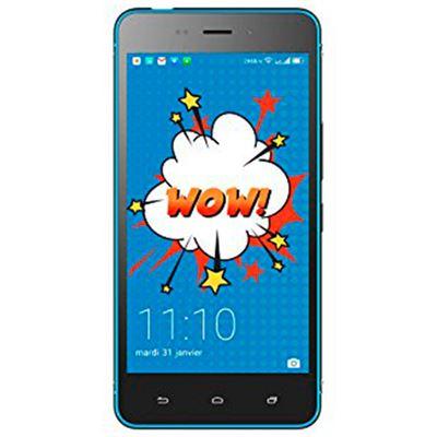 Hisense Smartphone C30 Rock Lite Azul
