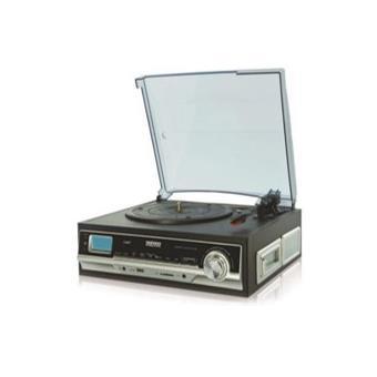 Giradiscos Daewoo Funcion Encoder MP3 USB