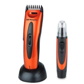 Orbegozo SET 6200 cortadora de pelo y maquinilla