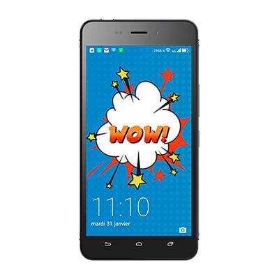 Hisense Smartphone C30 Rock Lite Gris