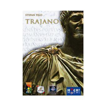 Juego de Mesa Trajano